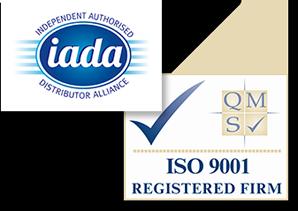 IADA - ISO 9001